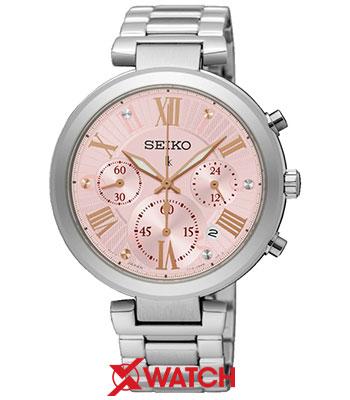 Đồng hồ Seiko SRW803P1