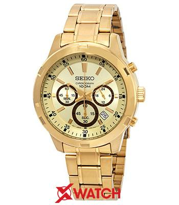 Đồng hồ Seiko SKS610P1 chính hãng