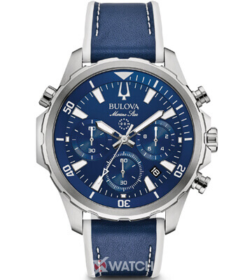 Đồng hồ Bulova 96B287 chính hãng