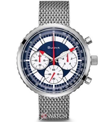 Đồng hồ Bulova 96K101 chính hãng