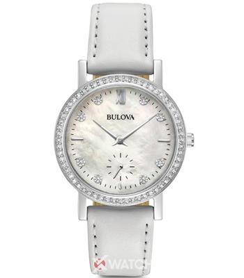 Đồng hồ Bulova 96L245 chính hãng