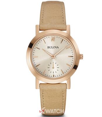 Đồng hồ Bulova 97L146 chính hãng