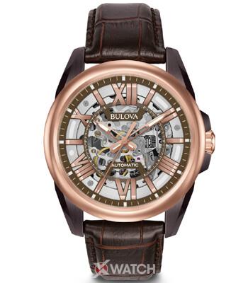 Đồng hồ Bulova 98A165 chính hãng