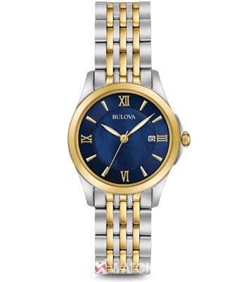 Đồng hồ Bulova 98M124 chính hãng