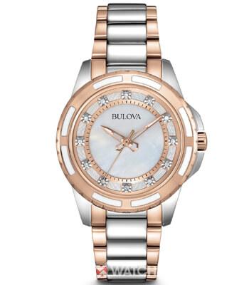 Đồng hồ Bulova 98P134 chính hãng