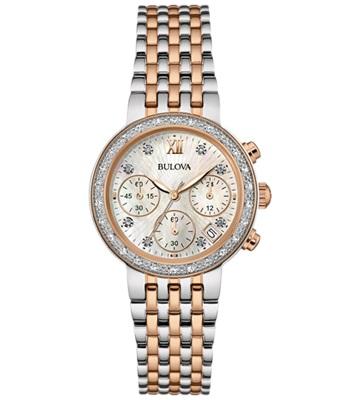 Đồng hồ Bulova 98W215 chính hãng