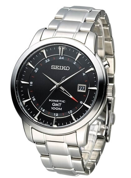 Đồng hồ Seiko SUN033P1 chính hãng