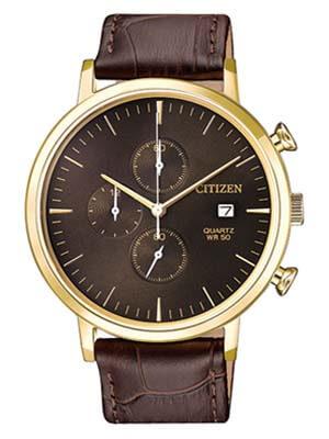 Đồng hồ Citizen AN3612-09X chính hãng