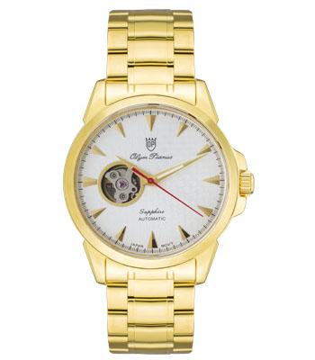Đồng hồ Olym Pianus OP9908-71AMK-T chính hãng