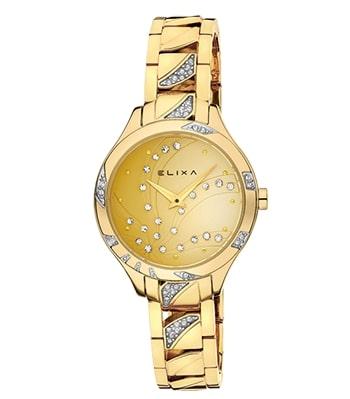 Đồng hồ Elixa E119-L484 chính hãng
