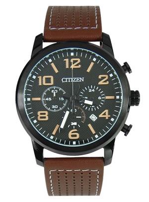 Đồng hồ Citizen AN8055-06E chính hãng