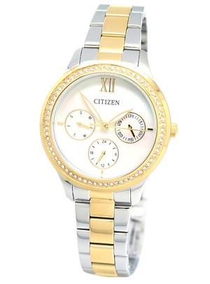 Đồng hồ Citizen ED8154-52D chính hãng