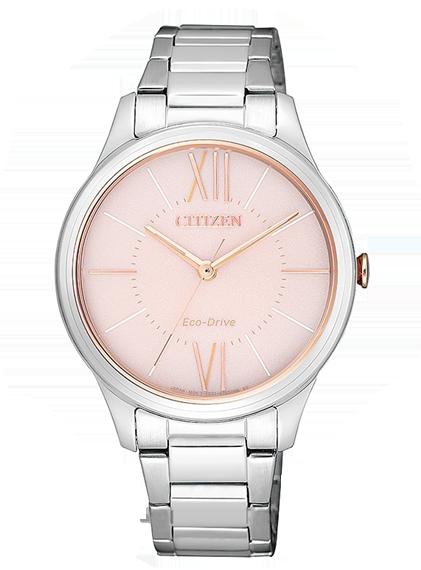 Đồng hồ Citizen EM0415-54W chính hãng