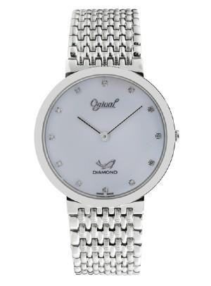 Đồng hồ Ogival OG385-022GW-G chính hãng