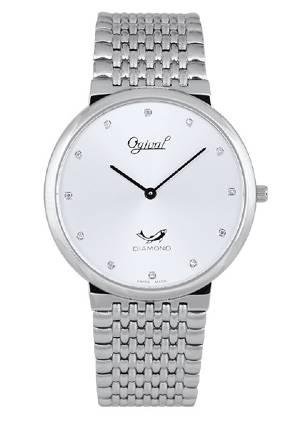 Đồng hồ Ogival OG385-022MW-T