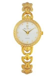 Đồng hồ Olym Pianus OP2460DLK-T chính hãng