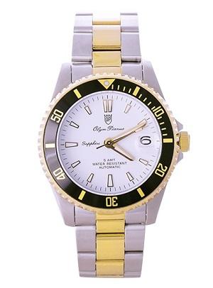 Đồng hồ Olym Pianus OP89983AMSK-T chính hãng