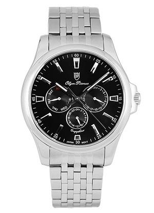 Đồng hồ Olym Pianus OP990-09MCRS-D chính hãng