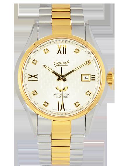 Đồng hồ Ogival OG3356AJMSK-T chính hãng