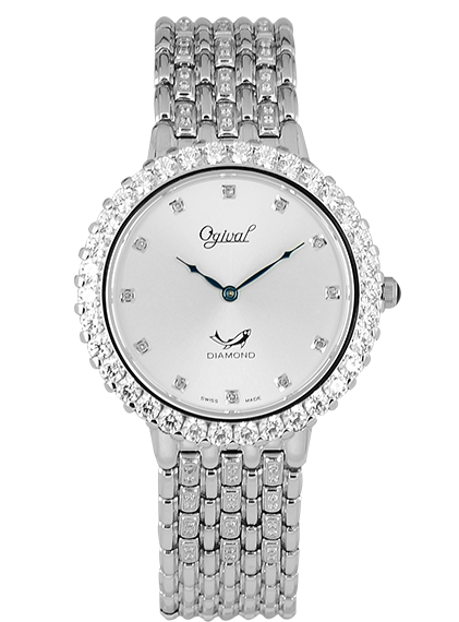 Đồng hồ Ogival OG3811DGW-T chính hãng