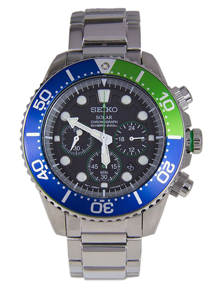 Đồng hồ Seiko SSC239P1 chính hãng