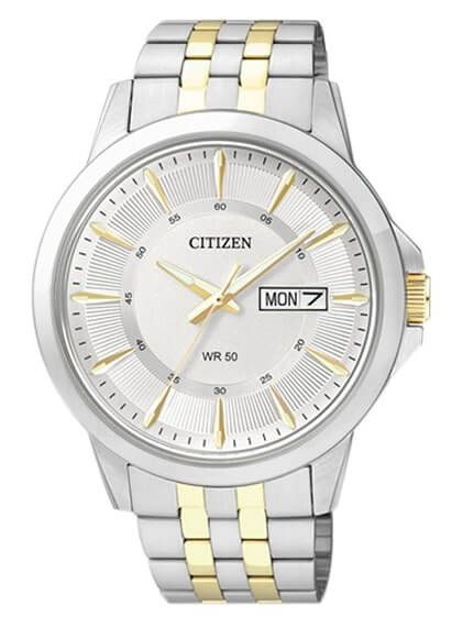 Đồng hồ Citizen BF2018-52A chính hãng