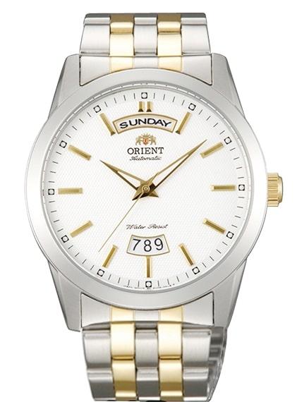 Đồng hồ Orient FEV0S002WH chính hãng