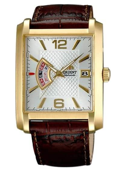 Đồng hồ Orient FFNAB002WH chính hãng