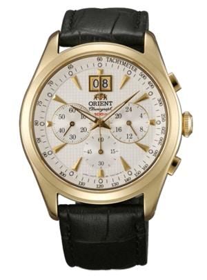 Đồng hồ Orient FTV01002W0 chính hãng