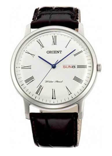 Đồng hồ Orient FUG1R009W6 chính hãng