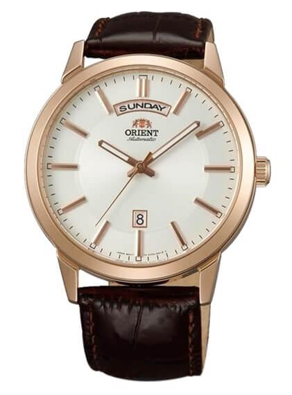 Đồng hồ Orient FEV0U002WH chính hãng