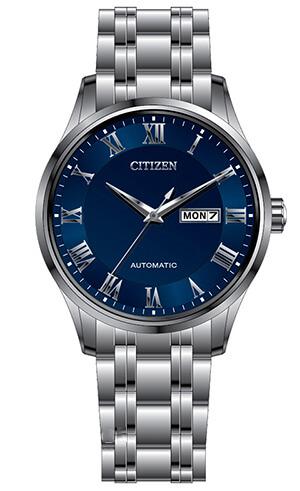 Đồng hồ Citizen NH8360-80L