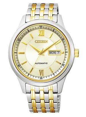 Đồng hồ Citizen NY4056-58P