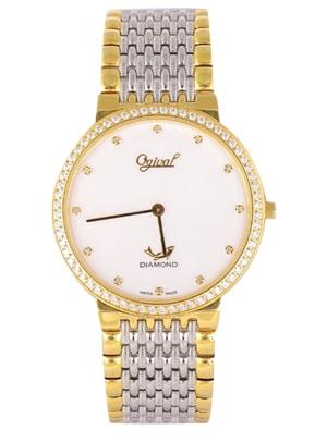 Đồng hồ Ogival OG385-022DGSK-T