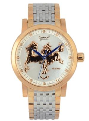 Đồng hồ Ogival OG388.81AGSR-T