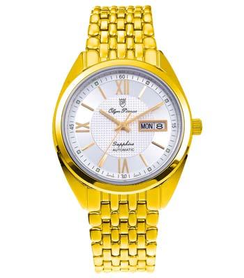 Đồng hồ Olym Pianus OP8972AMK-T chính hãng
