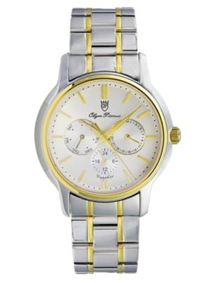 Đồng hồ Olym Pianus OP990-06MCRSK-T chính hãng