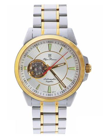 Đồng hồ Olym Pianus OP990-082AMSK-T