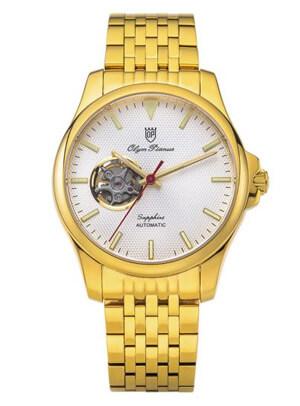 Đồng hồ Olym Pianus OP990-092AMK-T chính hãng