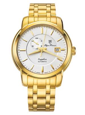 Đồng hồ Olym Pianus OP990-131AMK-T chính hãng