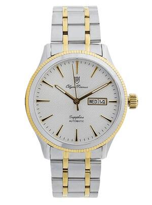 Đồng hồ Olym Pianus OP995.6AGSK-T