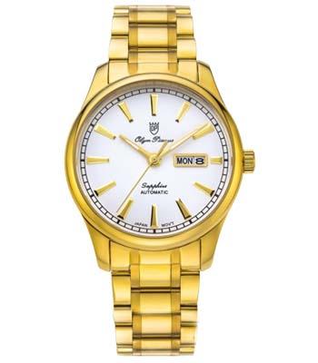 Đồng hồ Olym Pianus OP9927-56AMK-T chính hãng