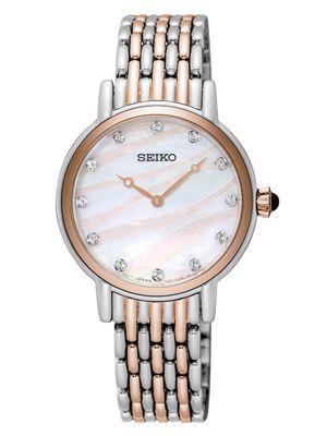 Đồng hồ Seiko SFQ806P1 chính hãng