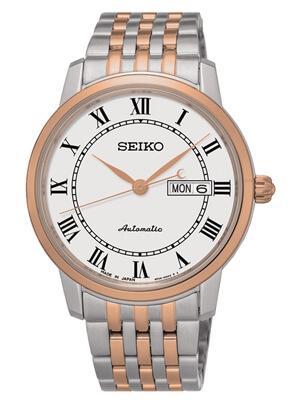 Đồng hồ Seiko SRP766J1 chính hãng