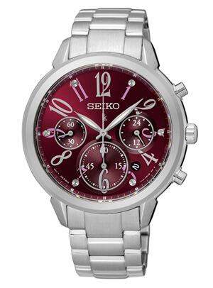 Đồng hồ Seiko SRW821P1