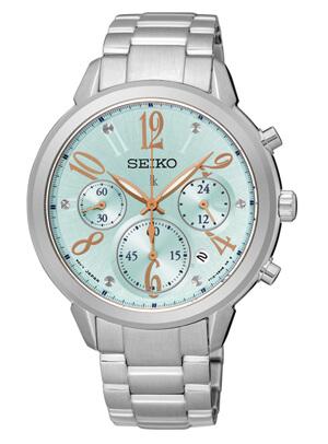 Đồng hồ Seiko SRW827P1