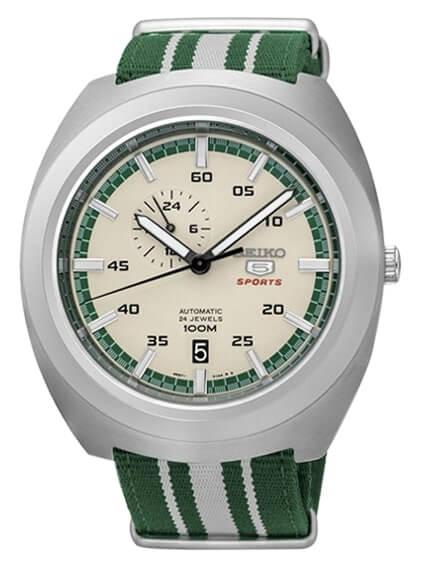 Đồng hồ Seiko SSA285K1 chính hãng