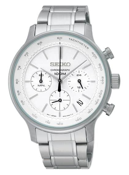Đồng hồ Seiko SSB161P1 chính hãng