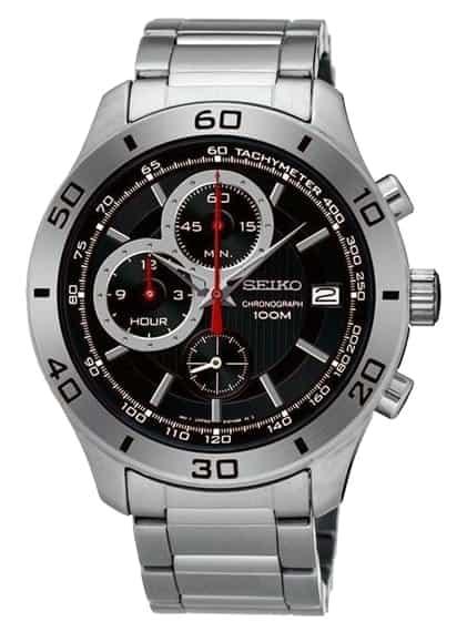 Đồng hồ Seiko SSB187P1 chính hãng