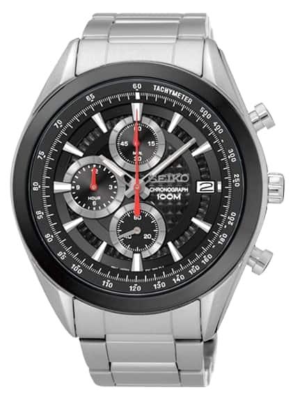 Đồng hồ Seiko SSB201P1 chính hãng